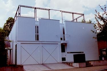 wohnhaus 39 neoklassizistisch 39 mannheim ingenieurb ro dipl. Black Bedroom Furniture Sets. Home Design Ideas